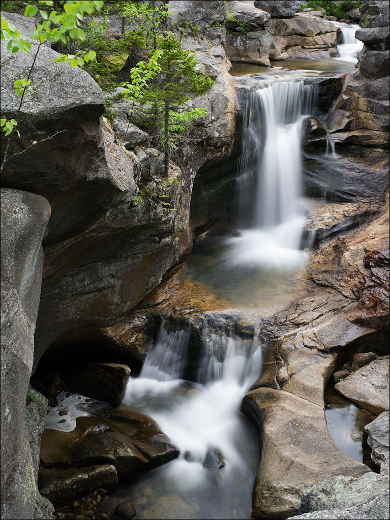 life_in_maine_grafton_notch_falls