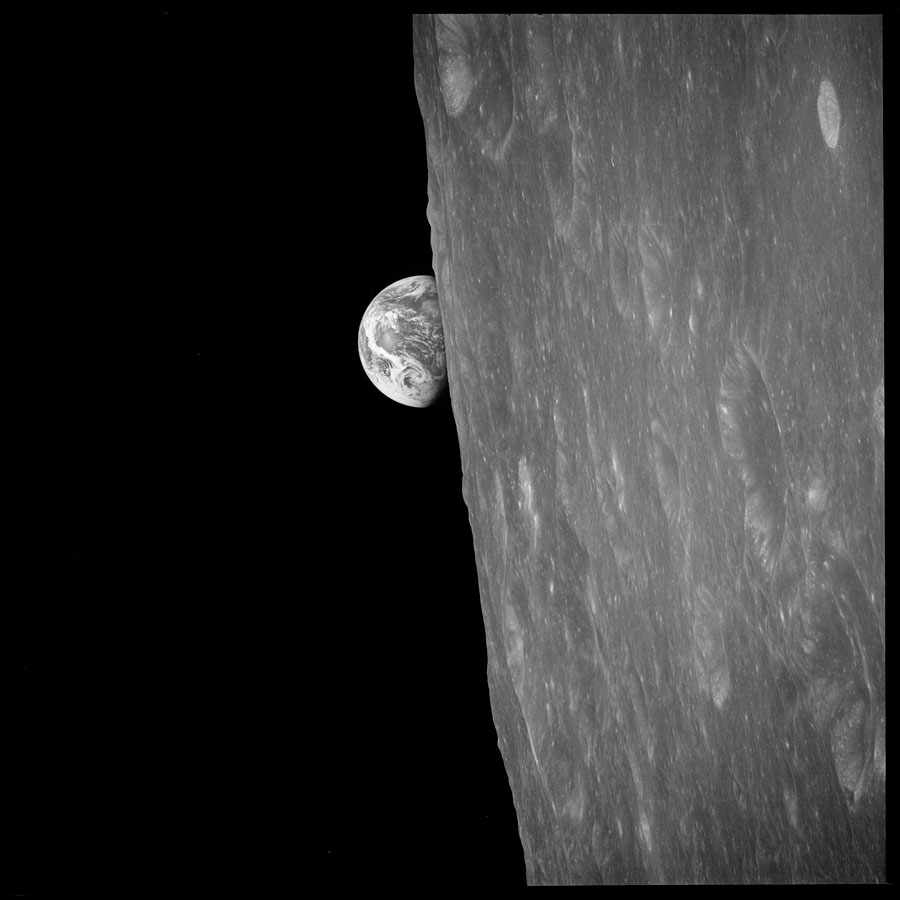 apollo_earthrise