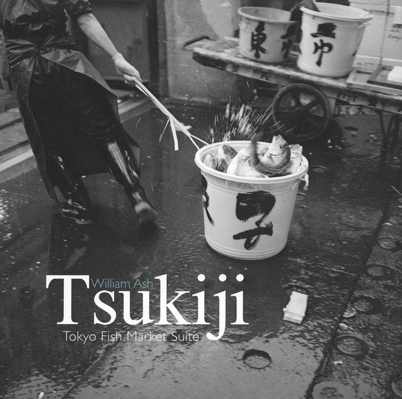 Tsukiji: Tokyo Fish Market Suite